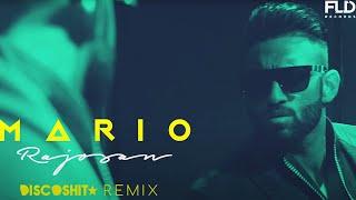 MARIO - Rajosan DISCO'S HIT REMIX - OFFICIAL MUSIC