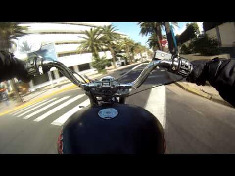 Chopperbyggarn & La Azteca in Morocco Des-Jan 2012-13 #20.