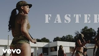 Travis Porter - Faster
