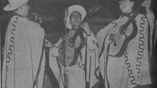 """""""El arbol de mi casa"""" - Los Dávalos - valse criollo peruano"""