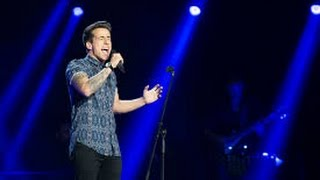 Fernando Daniel - When Were Young Lyric (The Voice)