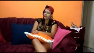 Liguei Pra Dizer Que te amo( Aline Alves cover)