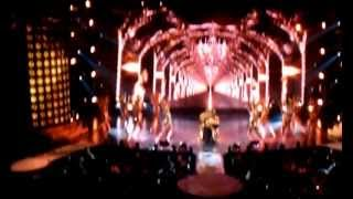 CeeLo Green - BRIGHT LIGHTS BIGGER CITY - LOBERACE LIVE at Planet Hollywood Las Vegas