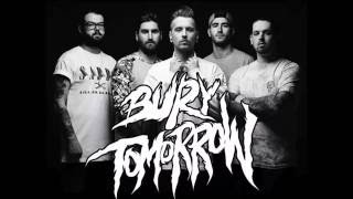 Bury Tomorrow - Bring Me To Life [Cover]