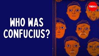 Who was Confucius? - Bryan W. Van Norden width=