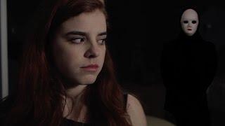 Inside Already - A Short Horror Film (2017)