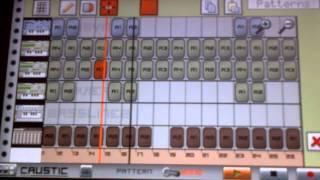 CAUSTIC 2.0 - Dr. Dre - Still DRE - Beat / Instrumental HipHop Remake on BlackBerry® PlayBook™