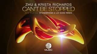 ZHU & Krista Richards - Can't Be Stopped (Promo Video) 418 music