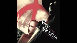 V For Vendetta Soundtrack - 02 - Cry Me A River - Julie London