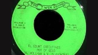 EL Count Executives  -  Pot Of Gold