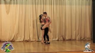 Baila Mundo - Nathalia Cedro e Cainan Ramos (Dança dos Stylosos 2017)