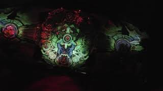 SATOR AREPO LIVE @ MODEM FESTIVAL 2017 (1) (Visuals by TAS)