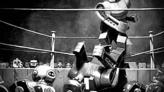 The RobotWarz (Cyborg vs Android)