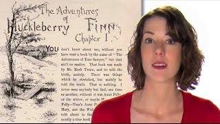 Huckleberry Finn | Overview | 60second Recap®
