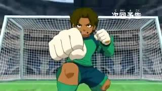 Inazuma Eleven GO Galaxy preview Episode 12