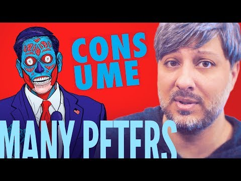 Consumption as Activism | Many Peters⁴⁹