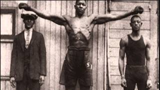 Unforgivable Blackness: The Rise and Fall of Jack Johnson width=
