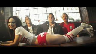 """England World Cup Song 2014 """"Marcus Day Ft Cormack Bangers and Mash"""""""