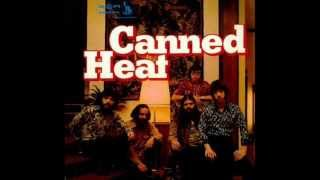 CANNED HEAT - LET'S WORK TOGETHER