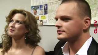 Dainuodamas su Voitechovskaja Kirilkinas jautė jaudulį (interviu)