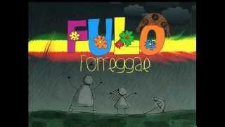Oh Chuva! - Luiz Carlinhos - (Fulô - Forreggae Cover)