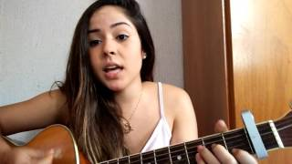 Motel - Maiara e Maraisa part. Marília Mendonça (Cover) Emely Rodrigues