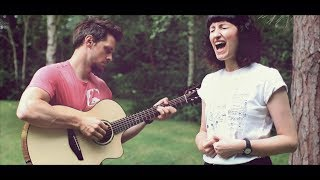 The Night We Met (Lord Huron Cover) | Gareth & Emmi