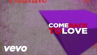 DJ Pauly D - Back To Love (Lyric Video)  ft. Jay Sean