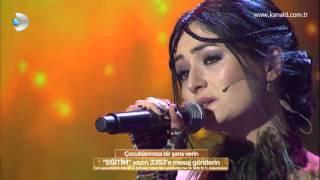 Deniz Çakır - Sen Benim Şarkılarımsın (TEGV 20. YIL)