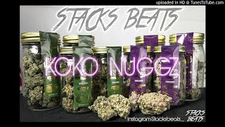    KOKO NUGGZ   STEEL BANGLEZ x MIST x MOSTACK x NINES - TYPE BEAT 2018   PROD BY @STACKSBEATS_
