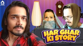 Comedy Hunt- #5 Har Ghar Ki Story (Quikr)