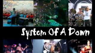 System Of A Down Hypnotize (Official Instrumental) (Best Quality)