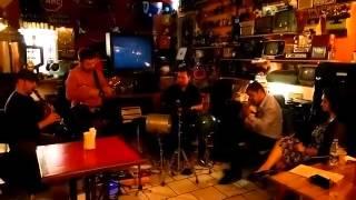 A Rita ( Improviso de clarinete) Conversa a Três + Danielle Domingos + Richard Ferrarini