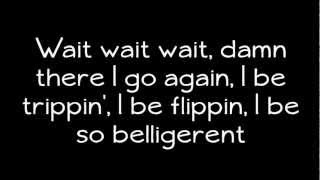 Nicki Minaj - Right By My Side (Ft. Chris Brown) Lyrics HQ width=