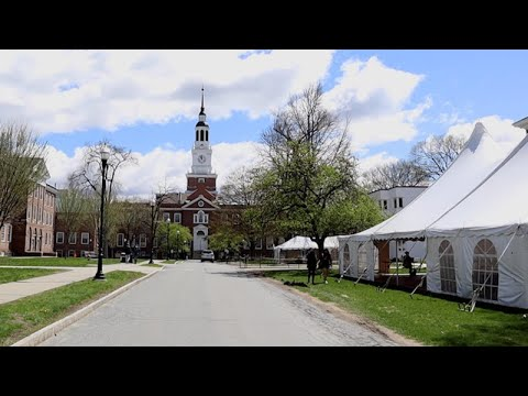 Dartmouth College is pushing forward with its reopening plan, but many COVID-19 restrictions are here to stay this upcoming summer term. Students express their feelings and worries surrounding these enduring regulations.  Credits: Executive Producers — George Gerber '23 and Charlie Ciporin '23 Video Editors — Abigail Emsden '23 and Nellie Ryan '24 Narration — Mia Seymour '23 Featuring — Peyton Gordon '23, Andrew Bricklin '23, and Max Feingold '22