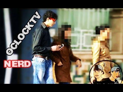 Can Nerd get Girls in Morocco ? - البنات و المظاهر: ماشي كولهم بحال بحال |OClockTV