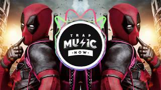DEADPOOL 2 (Trap Remix) DMX - X Gon' Give It to Ya