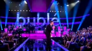 Michael Buble - Crazy Love  [Hollywood Edition] Live HQ.