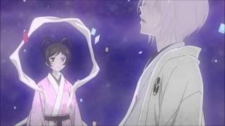 Нанами и Томоэ Ты убил меня сам дурак