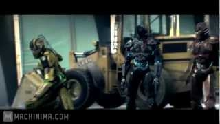 Project Cyrax and Sektor Skrillex Reptile Theme (Teufel Remix)