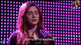 Chandelier - Selfie / Karen Gillan ABC subtitulado en español
