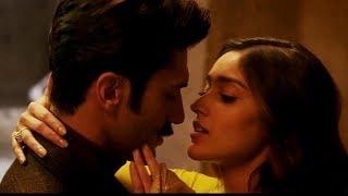 Ileana D'Cruz & Vidyut Jammwal Hot Scenes in Baadshaho Ultra HD !!! width=