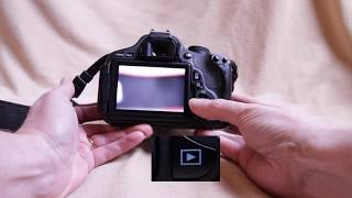 Intro to Canon T3i DSLR (One From Zero)