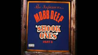 Mobb Deep - Shook Ones Pt. 2 (Acapella)