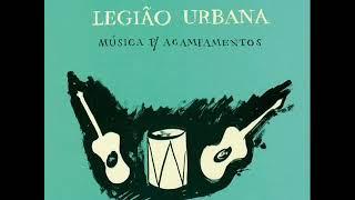 Legião Urbana - A dança / Geração Coca-Cola (rádio)