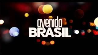 Tema Completo de Avenida Brasil   Vem dançar com tudo Vem dançar kuduro