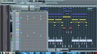 Billy Squier   The Stroke by TheSilvSilver Eminem   Berzerk