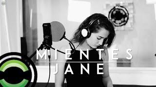 Camila - Mientes - Jane Cover