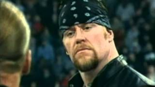 UNDERTAKER Big Evil Theme You're Gonna Pay TITANTRON