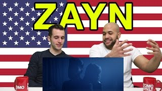 """Fomo Daily Reacts: Zayn and Taylor Swift """"I Don't Wanna Live Forever"""""""